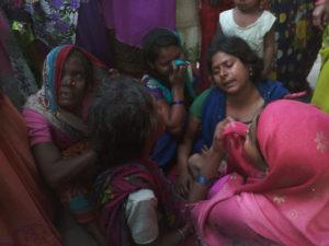 Speeding car runs over school children in Bihar, nine dead