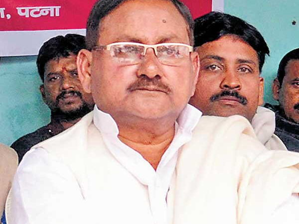 Another setback for RJD as former minister Hussain sentenced to jail in bitumen scam