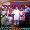 UgraTara mahotsava gets off to a colourful start in Saharsa's Mahishi