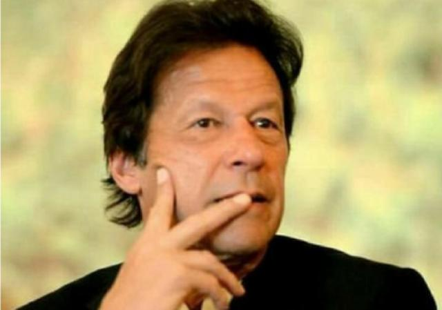 Imran Khan takes oath as new Pakistan Prime Minister, to address nation tomorrow