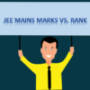 JEE Main exam: How the candidates can calculate their rank