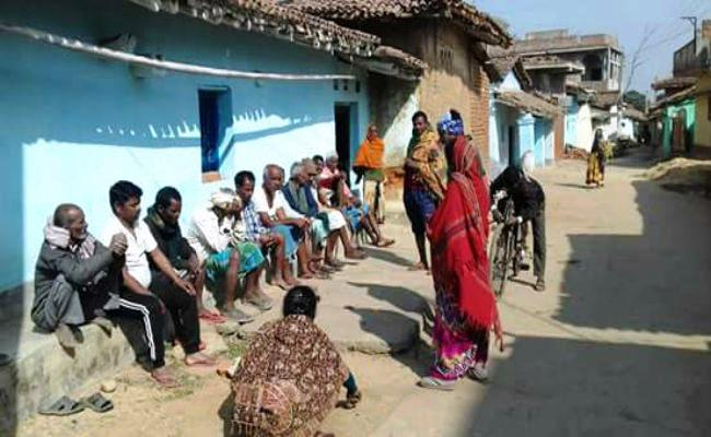 This Jharkhand village has not reported any case to police, court in past 70 years