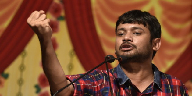 Kanhaiya remains target of pro-Hindu groups for his campaign against CAA-NPA-NRC