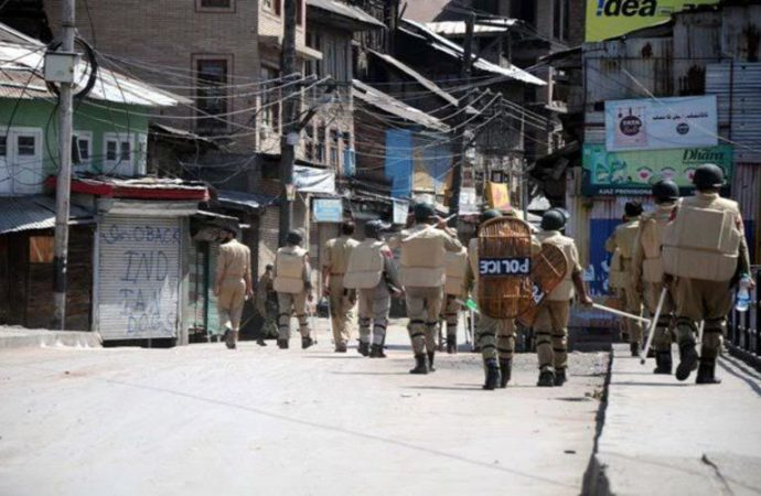 Key aide of JeM chief Masood Azhar killed in encounter, four soldiers also martyred