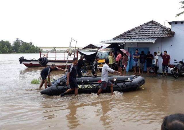 God's own country in crisis: Is Kerala flood a man-made disaster?