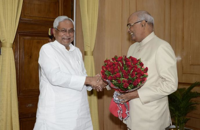 Presidential polls: Five reasons why Nitish Kumar may support NDA candidate Kovind