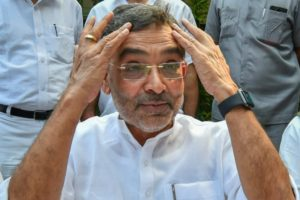 How RLSP chief Kushwaha's exit could prove costlier for NDA in 2019 LS polls