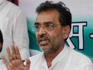 Ultimatum: Kushwaha tells BJP to finalise 'respectable' seat-sharing deal by Nov 30