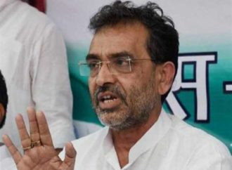 As 'khichadi' looks a distant dream, Kushwaha goes ahead to cook his political 'kheer'