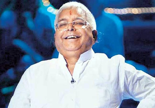 'Became famous only because of you,' judge tells Lalu in the court