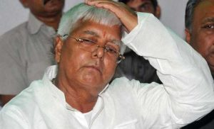 CBI raids Lalu's home during PM Modi's visit to Bihar, RJD smacks conspiracy