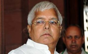 Loyalty for Lalu means a confirmed ticket to Upper House