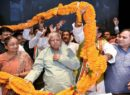 Lalu at Congress function: How a smart Rahul Gandhi offsets BJP strategy