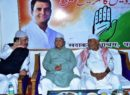 Five of Nitish's men 'bombard' Lalu: Is the end of grand alliance near?