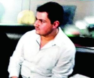 Bihar police officer who sought Rs10 lakh bribe from Lebanese national fired