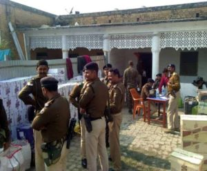 Cops caught running liquor trade from police station in 'dry' Bihar, 40 booted out