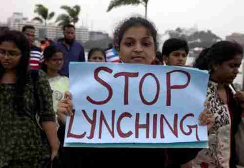 mob lynching, buffalo theft, bihar, saharsa