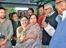 Lalu Prasad is 'Voice of India', Nitish has different ideology, says Mamata Banerjee