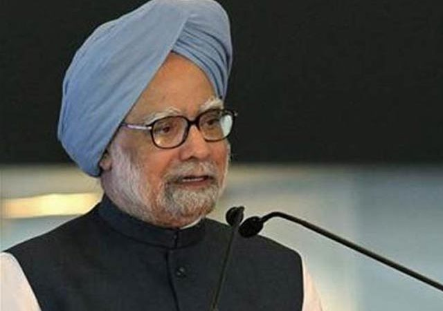 Modi misused office by targeting opponents, says Manmohan Singh