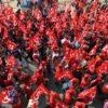 Kisan Mukti March: Protesting farmers head towards parliament