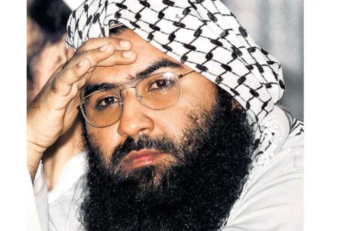 China says it understands India's concerns over Masood Azhar