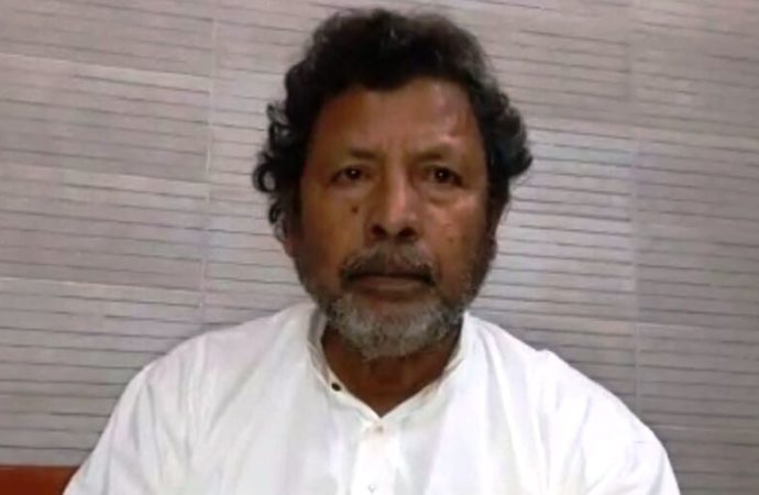 Beat PM Remark: BJP registers case against 'foul-mouthed' Cong minister Mastan