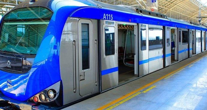 Boost to connectivity as Modi cabinet approves Patna Metro Rail Project