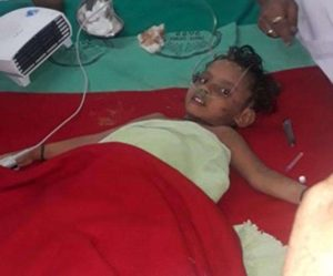 Brave Bihar girl rescued from 100-feet deep bore-well after 30 hours of operation