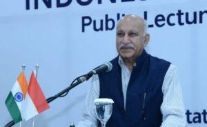 #MeToo: Amid sexual harassment allegations, MJ Akbar resigns
