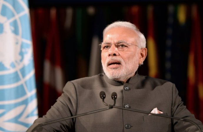 India to host G-20 Summit in 2022, confirms PM Modi