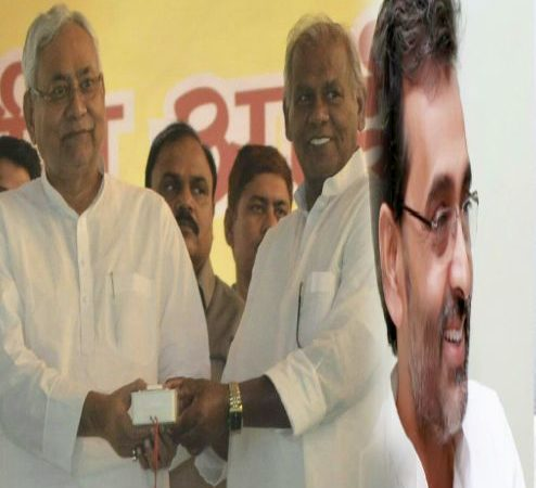 Bihar by-polls: Fissures surface in NDA again over Jehanabad seat