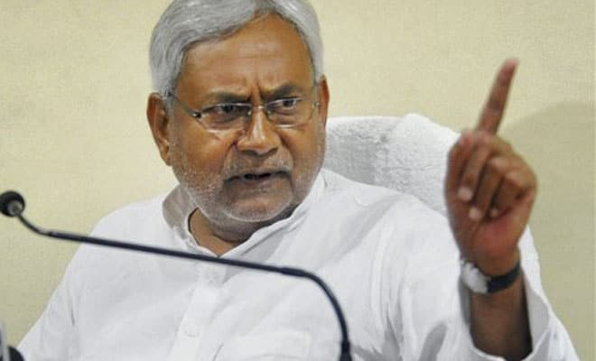 Muzaffarpur shelter home incident 'shameful', Nitish Kumar says