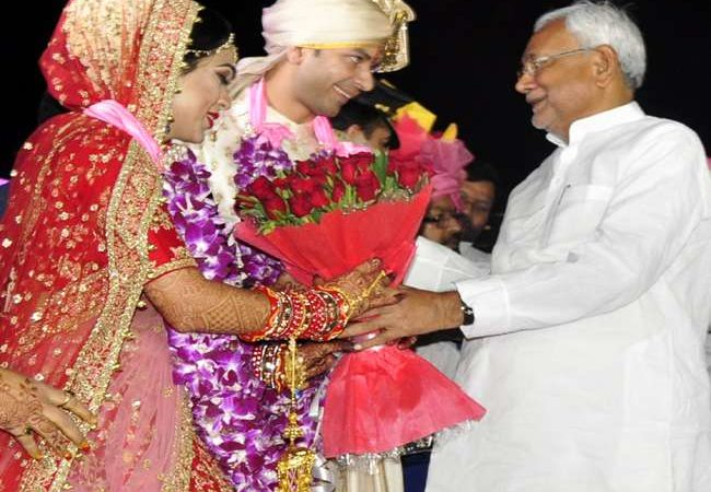 Setback to opposition unity as top leaders skip wedding of Lalu Prasad's son