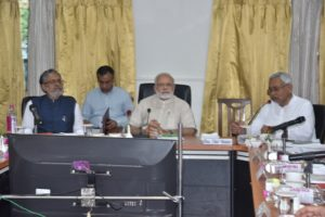 NDA muddle: How Nitish Kumar's JD-U slowly drifts away from BJP