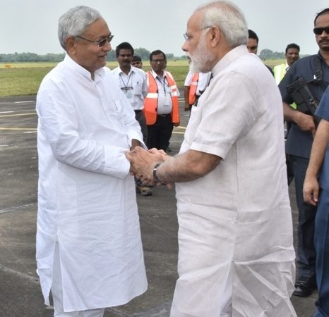 JD-U cold-shouldering: Has Nitish Kumar committed blunder by joining NDA?