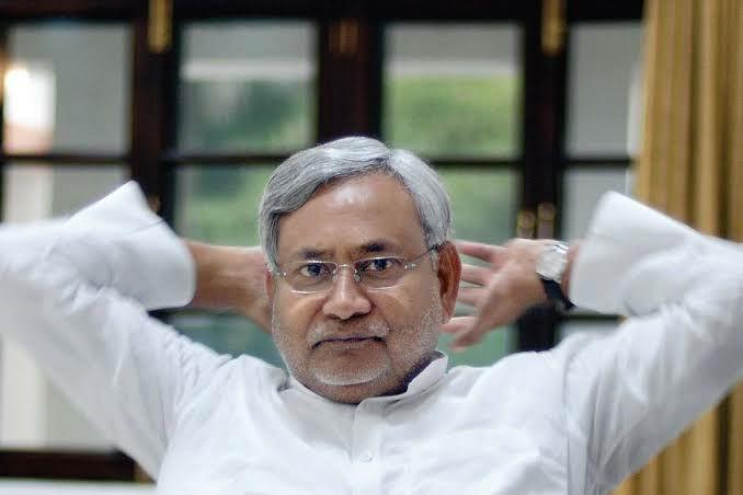 Nitish Kumar's JD-U under pressure to change its stand on Article 370
