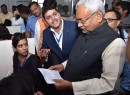 Officials sleeping over people's problems will face dismissal, warns Bihar CM Nitish Kumar
