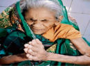 '136-year-old' Indian woman unhappy at being alive, wants to die!