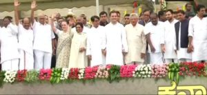 2019 Lok Sabha Polls: Opposition leaders to meet in New Delhi today