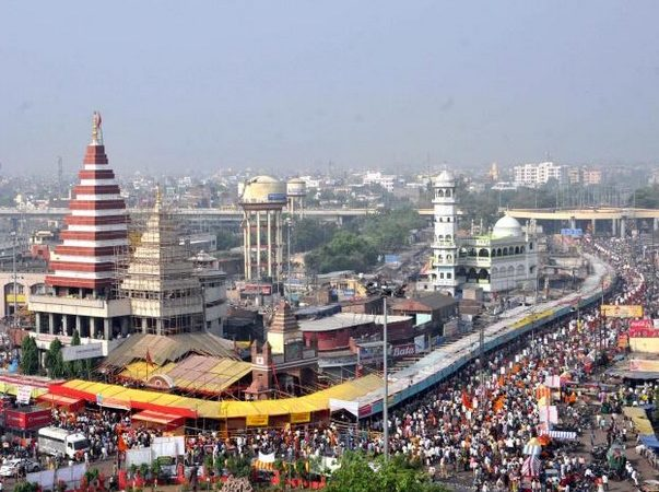 Patna, Muzaffarpur join the ranks of India's smart cities