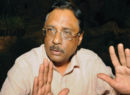 Varma leaves JD-U in trouble over his temple remarks, party distances