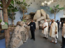 PM Modi visits newly-opened Patna museum, writes in praise