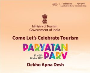 India holds 'Paryatan Parv' to popularise tourism in the country