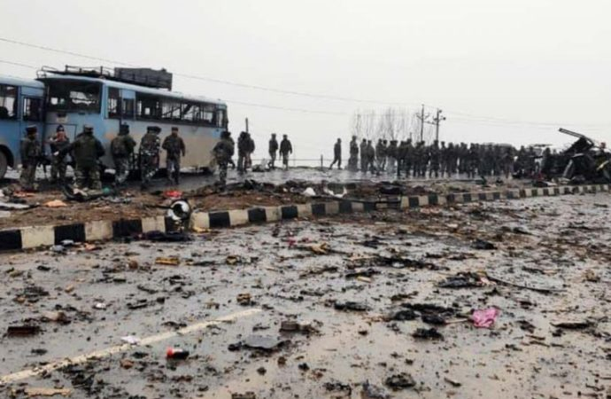 UNSC statement on Pulwama mounts further pressure on Pakistan, says India