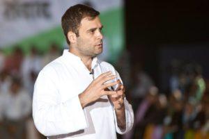 'The man who started Coca-Cola sold Shikanji': Rahul Gandhi