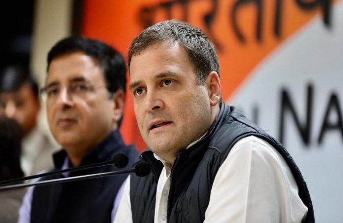 Where will PM hide? asks Congress after SC reinstates Alok Verma as CBI chief