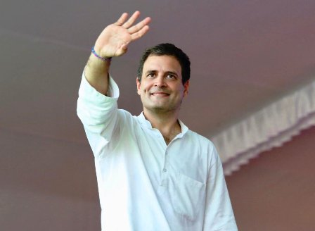 Rahul Gandhi: Will become Prime Minister if allies want