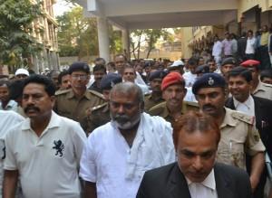 RJD lawmaker Raj Ballabh Yadav convicted for raping teenager in Bihar