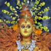 Patna echos with holy mantras as nine-day Navratra festival reaches its peak