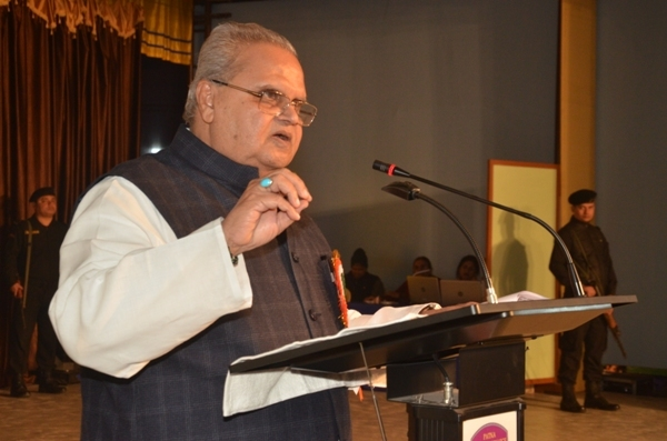 Bihar governor bats for fast track courts to try cases of sexual abuse